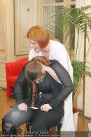 Buisiness meets art - Palais Auersperg - Mi 28.02.2007 - 13
