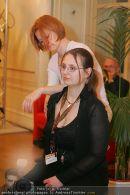 Buisiness meets art - Palais Auersperg - Mi 28.02.2007 - 35