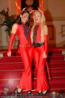 Rouge & Noir - Palais Auersperg - Sa 01.12.2007 - 9