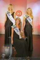 Miss Austria Wahl 2007 - Casino Baden - Sa 31.03.2007 - 20