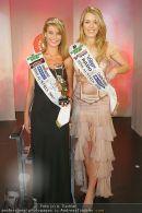 Miss Austria Wahl 2007 - Casino Baden - Sa 31.03.2007 - 22