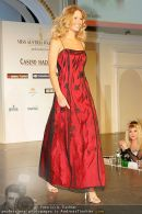 Miss Austria Wahl 2007 - Casino Baden - Sa 31.03.2007 - 88
