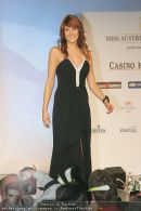 Miss Austria Wahl 2007 - Casino Baden - Sa 31.03.2007 - 97