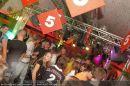 5-Jahresfeier - Melkerkeller - Sa 23.06.2007 - 23
