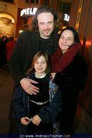 Premierenfeier - Kammerspiele - Do 11.01.2007 - 10