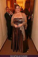Philharmoniker Ball - Musikverein - Do 18.01.2007 - 21