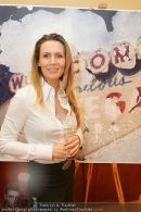 Vernissage - Chopard - Di 30.01.2007 - 11