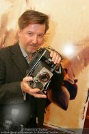 Vernissage - Chopard - Di 30.01.2007 - 21