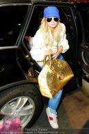 Paris Hilton Ankunft - Hilton Vienna - Mi 14.02.2007 - 1