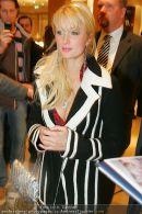 Paris Hilton - Hilton Vienna - Mi 14.02.2007 - 13