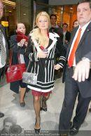 Paris Hilton - Hilton Vienna - Mi 14.02.2007 - 16