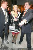 Paris Hilton - Hilton Vienna - Mi 14.02.2007 - 17