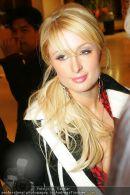 Paris Hilton - Hilton Vienna - Mi 14.02.2007 - 2