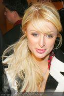 Paris Hilton - Hilton Vienna - Mi 14.02.2007 - 3