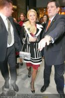 Paris Hilton - Hilton Vienna - Mi 14.02.2007 - 4