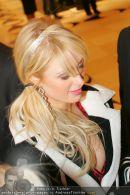 Paris Hilton - Hilton Vienna - Mi 14.02.2007 - 5