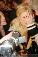 Paris Hilton - Hilton Vienna - Mi 14.02.2007 - 6