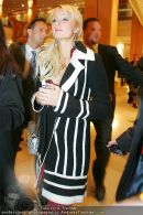 Paris Hilton - Hilton Vienna - Mi 14.02.2007 - 8