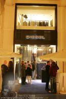 Soir Noir - Diesel Shop - Do 08.03.2007 - 47