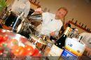 Kochshow - Audimax - Di 10.04.2007 - 12