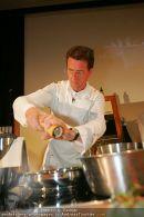 Kochshow - Audimax - Di 10.04.2007 - 23
