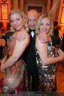 Romy Gala - Party - Hofburg - Sa 21.04.2007 - 21