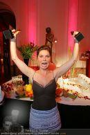 Romy Gala - Party - Hofburg - Sa 21.04.2007 - 30