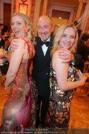Romy Gala - Party - Hofburg - Sa 21.04.2007 - 57