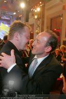Romy Gala - Party - Hofburg - Sa 21.04.2007 - 64