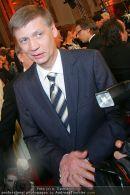 Romy Gala - Party - Hofburg - Sa 21.04.2007 - 68