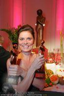 Romy Gala - Party - Hofburg - Sa 21.04.2007 - 8