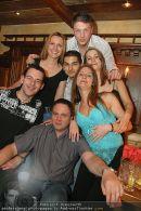 Partynacht - Schatzi - Sa 21.04.2007 - 24