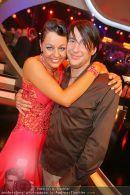 Dancing Stars Aftershow - ORF Zentrum - Fr 27.04.2007 - 19