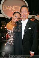 Dancing Stars Aftershow - ORF Zentrum - Fr 27.04.2007 - 23