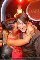 Dancing Stars Aftershow - ORF Zentrum - Fr 27.04.2007 - 7