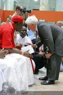 Benin Ausstellung - Völkerkundemuseum - Di 08.05.2007 - 14