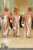 Benin Ausstellung - Völkerkundemuseum - Di 08.05.2007 - 19