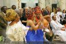 Benin Ausstellung - Völkerkundemuseum - Di 08.05.2007 - 22