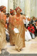 Benin Ausstellung - Völkerkundemuseum - Di 08.05.2007 - 23