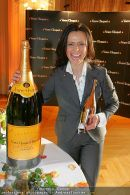 Prix Veuve Clicquot - Franz. Botschaft - Do 10.05.2007 - 20