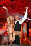 Dancer against Cancer - Austria Center - Sa 12.05.2007 - 21