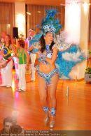 Dancer against Cancer - Austria Center - Sa 12.05.2007 - 22