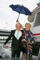W. Haas Geburtstag - DDSG Schiff - Di 22.05.2007 - 33