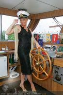 W. Haas Geburtstag - DDSG Schiff - Di 22.05.2007 - 5
