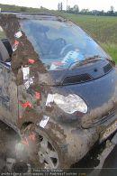 Car Crash - A2 - Sa 26.05.2007 - 17