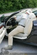 Lexus Testdrive - GC Himberg - Sa 09.06.2007 - 64
