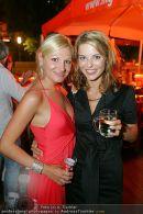 Kick Off Party - Badeschiff - Do 14.06.2007 - 9