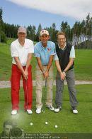 Promi-Golf - Adamstal - Sa 16.06.2007 - 18
