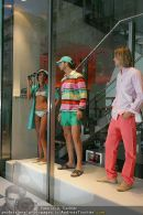 Shop Opening - Lacoste Store - Di 19.06.2007 - 31