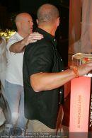 Bruce Willis - Albertina - Di 19.06.2007 - 13